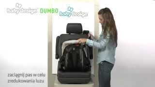 Автокресло Baby Design DUMBO PLUS(, 2013-07-29T08:34:40.000Z)