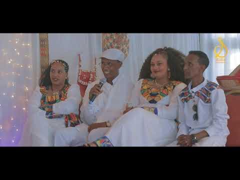 SELEDA | Eritrean Kudus Yohannes Program | ፍሉይ ጽምብል ብዓል ቅዱስ ዮውሃንስ ምስ ዓበይቲ ስነ-ጥበባውያን ሃገርና—part 3