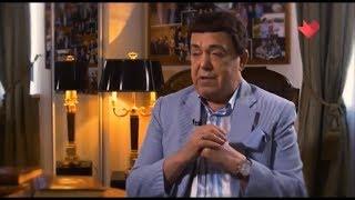 """Документальный фильм """"Иосиф Кобзон. Душа устала"""" (2018)"""