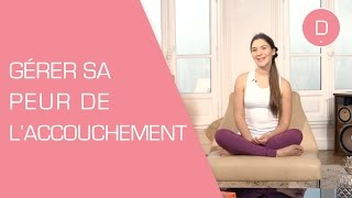 Grossesse Zen - Peur de l'accouchement - Sophrologie