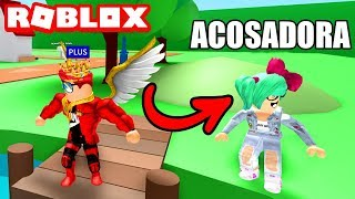 THE MISS Player APPEARING IN MY videos 😰 ROBLOX