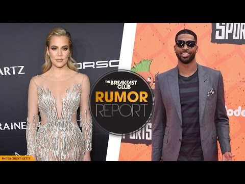 Tristan Thompson Ready To Let Go Of Khloe Kardashian