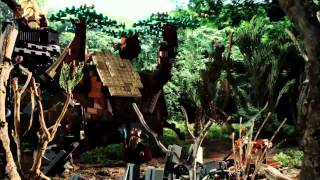 LEGO® The Hobbit™ - Middle-earth Motors
