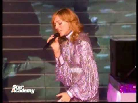 Madonna on Star Academy Nov11Th2005 FULL episode (Hung Up, Get Together + Interview)