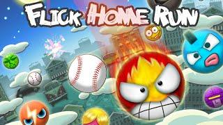 Flick Home Run Minor Gamemode Walkthrough Pt 1