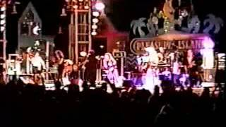 Kansas - Live - Point Of Know Return (Orlando,Florida) 1991