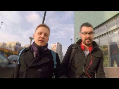 Как добраться из аэропорта шопена до центра варшавы