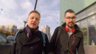 видео Аэропорты Польши