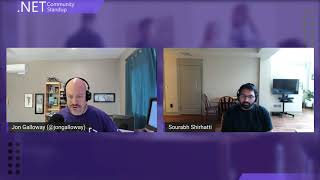 ASP.NET Community Standup - Distributed Tracing in .NET