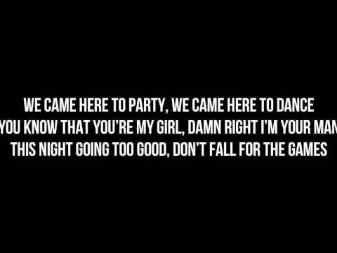 Pitbull ft. Stephen Marley - Options (Lyrics On Screen)