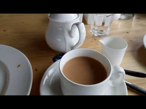 Tea served exlusively in CItadines Service Apartments