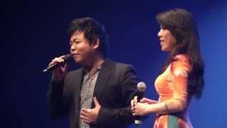 Quang Lê & Mai Thiên Vân