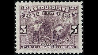 Mining in Pre-Confederation Newfoundland