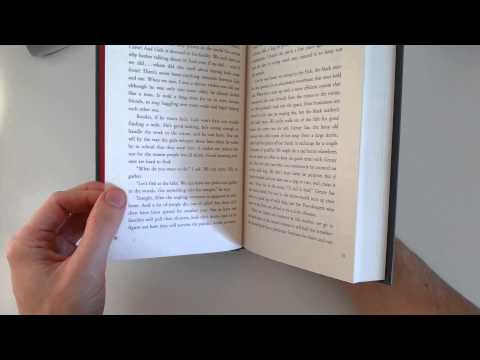 Book Look Review Of The Hunger Games - Hardcover Box Set