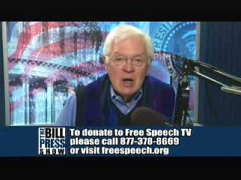 The Bill Press Show - December 6, 2013