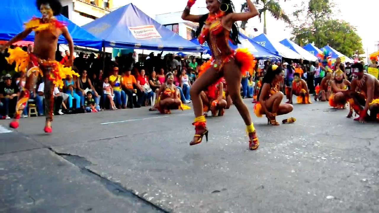 El baile del mapale - 5 7