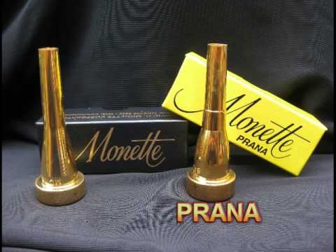 Monette mouthpiece explanation and demonstration