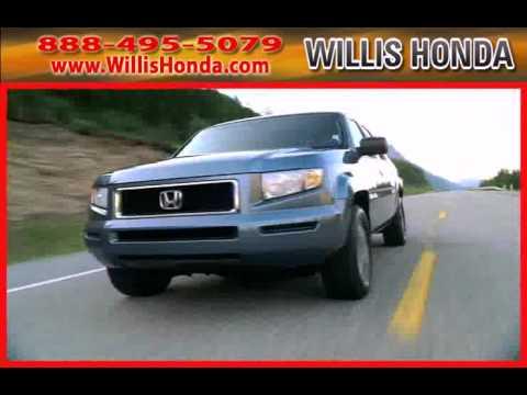 Buy Lease Finance New Honda Ridgeline Burlington NJ Dealer