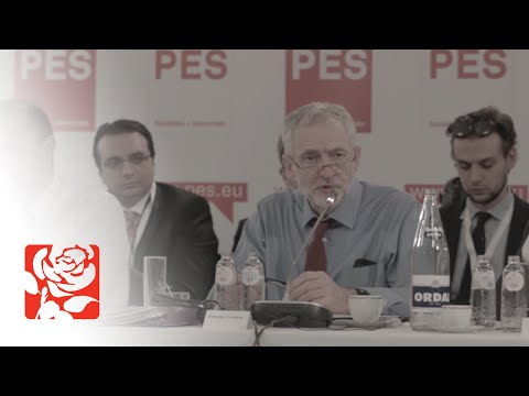 Jeremy Corbyn | Join me to campaign for Britain in Europe