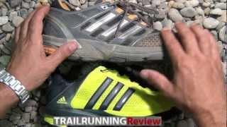 Valle Propuesta alternativa Camino  Adidas Riot 4 VS Adidas Riot 3 Review - YouTube