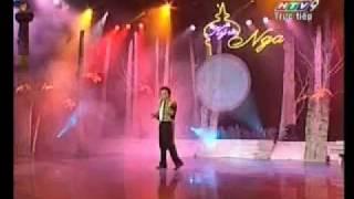Thanh Bạch - Đôi Mắt Huyền (Bản tiếng Nga & tiếng Việt)
