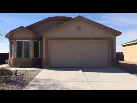VIDEO TOUR: 34 Tome Vista Dr. Los Lunas, NM