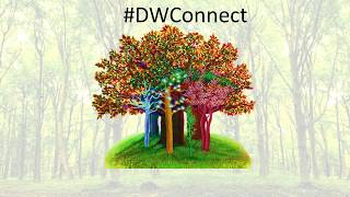 Herstory Tree #DWConnect