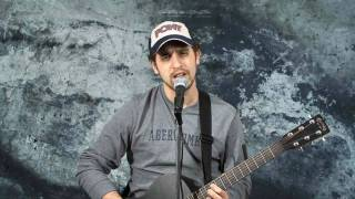Citizen/Soldier by 3 Doors Down - Jason Aron (Acoustic Cover)