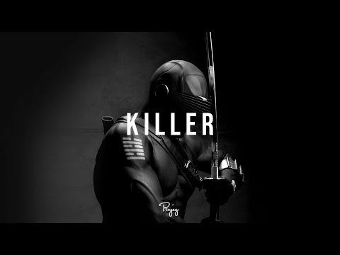 """Killer"" - Evil Dark Trap Beat | Free Rap Hip Hop Instrumental Music 2018 | Luxray #Instrumentals"