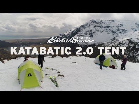 Katabatic 2 Tent large version