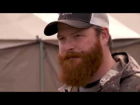 Cabela's Alaknak Tent Setup | Keefer Brothers Style