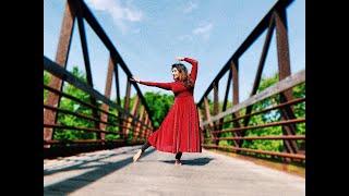 Husn Parcham - Raja Kumasi & Bhoomi Trivedi | Dance Choreography | Jahan Umi