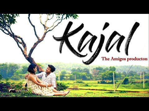Kajal || New Nagpuri Romantic Video || The AMIGOS PRODUCTION || 2018 ||