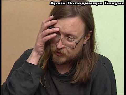 """Егор Летов. Интервью для программы """"Решето"""". 2000 год. Без монтажа."""