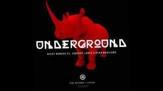 Nicky Romero, Sunnery James & Ryan Marciano   Jack To The Sound Of The Underground (Original Mix)