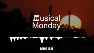 being jain musical monday charno me tere