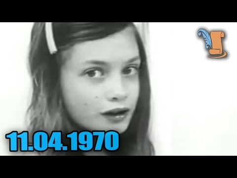 A Day In History: Genie The Feral Child Rescued