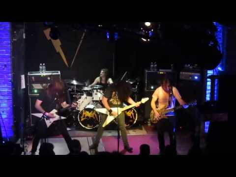 Havok - No Amnesty (Live) 2-15-17 Philly, PA