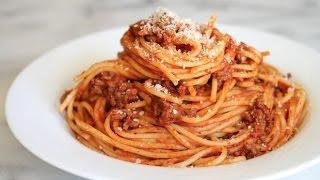 Luigi says Spaghetti!
