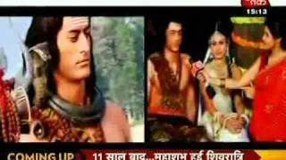 SBB - Mahadev Shivaratri Special_Part 2 - 20th February 2012