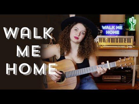 P!nk - Walk Me Home Cover