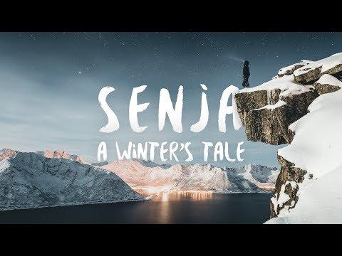 Senja - A Winter's Tale (NORWAY)