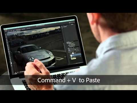 Photoshop Playbook: How to Adjust Lighting in Post Production using Photoshop