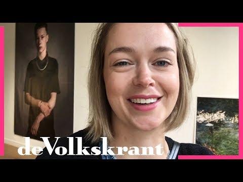 V-vlog: Als je vader een topfotograaf is - de Volkskrant