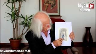 Dr. Haydar Dümen - Kadının Cinsel Yapısına Giriş - Bölüm 67