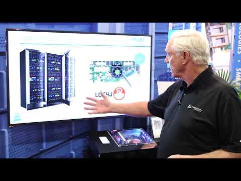 Everspin STT-MRAM Based NVMe Storage Accelerator