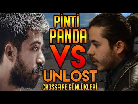PintiPanda vs UNLOST