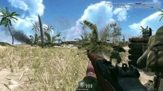 RisingStorm Gameplay Reveal 2012