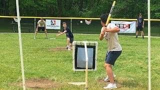 DIAMONDBACKS vs. GATORS | MLW Wiffle Ball 2019