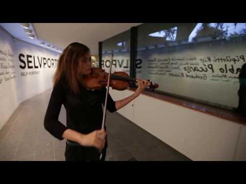 KAREN GOMYO | PIAZZOLLA · TANGO ETUDE 3